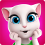 Ma Talking Angela