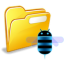 Honeycomb File Manager HD