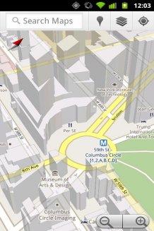 google maps android telecharger gratuit sur android. Black Bedroom Furniture Sets. Home Design Ideas