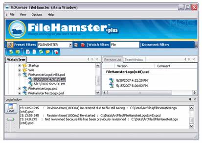FileHamster (infos et téléchargement)