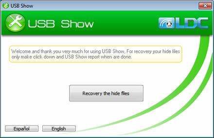usb show gratuit clubic