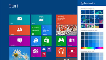 Windows 8.1 (infos et téléchargement)