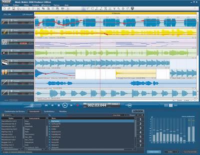 Telecharger magix music maker 17 manual