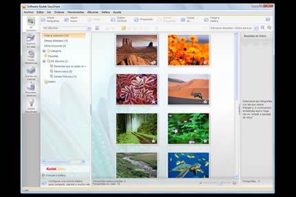 logiciel kodak easyshare gratuitement