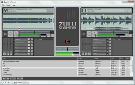 zulu virtual dj audio telecharger gratuit. Black Bedroom Furniture Sets. Home Design Ideas