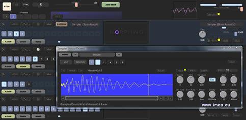 Imea sequencer telecharger gratuit - Logiciel pour couper une musique mp3 gratuit ...