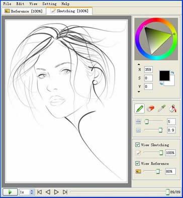 Logiciel animation dessin gratuit t l charger en ligne - Logiciel dessin architecture gratuit ...