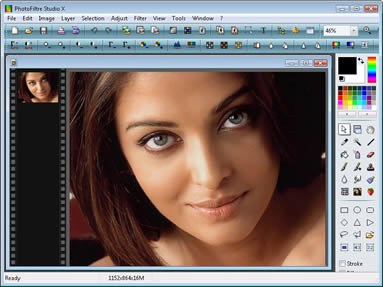 Image photo retouche logiciel gratuit telechargement for Ordinateur de bureau pour retouche photo