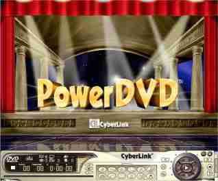 PowerDVD (infos et téléchargement)