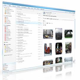 Windows Live Mail (infos et téléchargement)