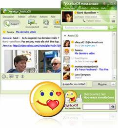 telecharger yahoo messenger pour pc gratuit