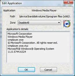 Vista & 7 Firewall Control (infos et téléchargement)