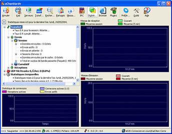 echanblard pour windows 7