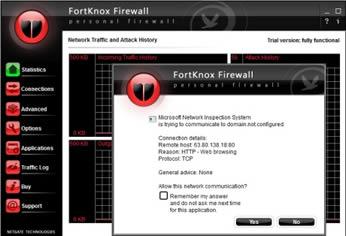 Netgate Internet Security (infos et téléchargement)