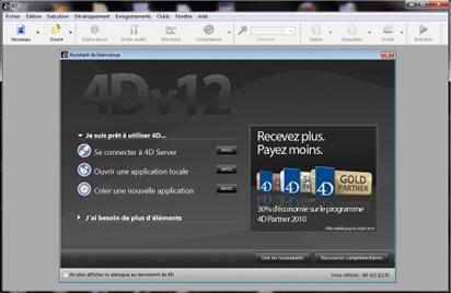 4D (infos et téléchargement)