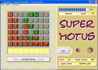 Super Motus