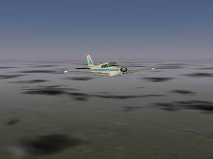 FlightGear (infos et téléchargement)