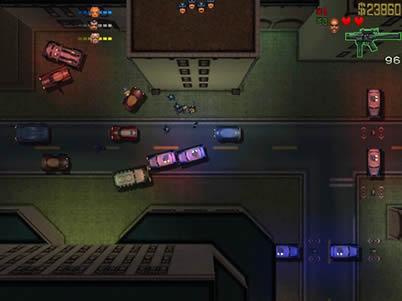 GTA 2 (infos et téléchargement)