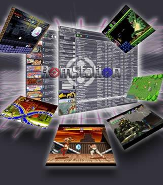 RomStation (infos et téléchargement)