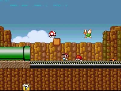 Jeux pc mario telecharger gratuit - Mario gratuit ...