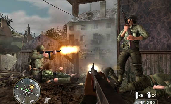 call of duty dawnville complet gratuit