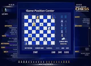 Grand Master Chess (infos et téléchargement)
