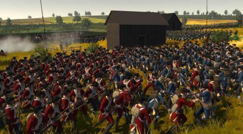 Empire : Total War (infos et téléchargement)