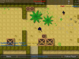 Counter-Strike 2D (infos et téléchargement)