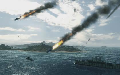 Battlestations : Pacific (infos et téléchargement)