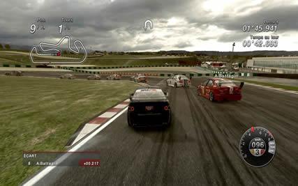 simulateur de conduite 3d startimes