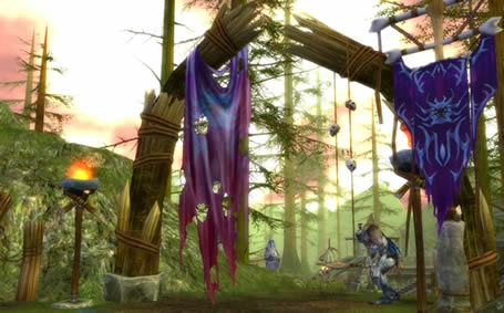 Runes of Magic (infos et téléchargement)