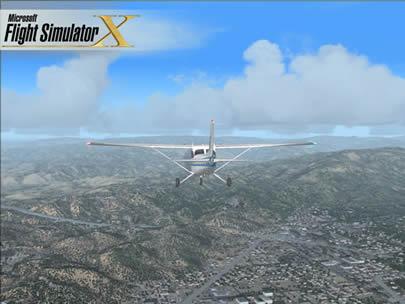 Flight Simulator (infos et téléchargement)