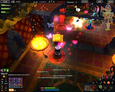 Dungeon Party (infos et téléchargement)