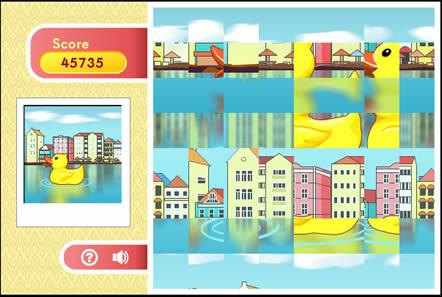 Row Swap Puzzle (infos et téléchargement)