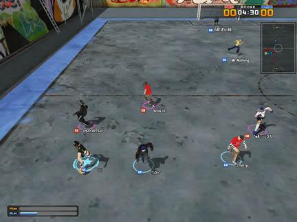 Jeux commando strike hacked