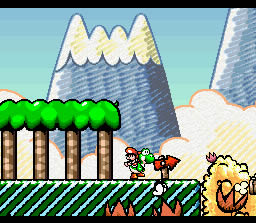 Super Mario World 2 (infos et téléchargement)