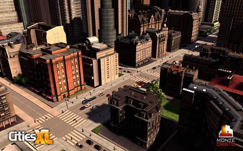 Cities XL (infos et téléchargement)