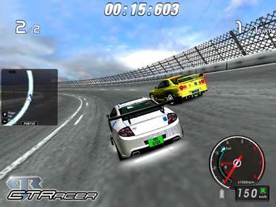 jeux en ligne de voiture