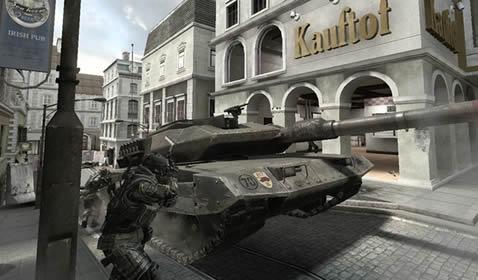 Alliance of Valiant Arms (AVA) (infos et téléchargement)