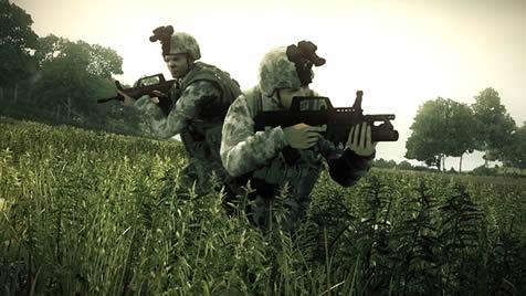 Operation Flashpoint : Dragon Rising (infos et téléchargement)