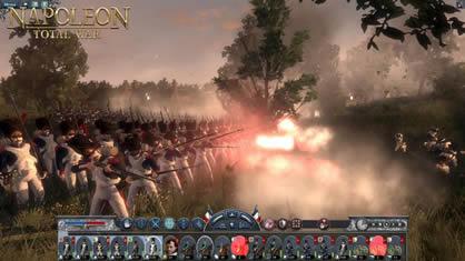 Napoleon : Total War (infos et téléchargement)