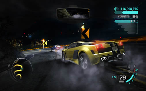 need for speed underground 2 demo sur 01net
