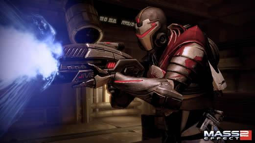 Mass Effect 2 (infos et téléchargement)