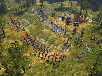 Age of Empires 3 - Download for PC Free - Malavida