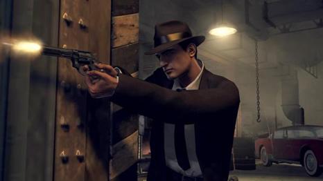 Mafia 2 (infos et téléchargement)