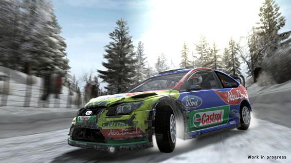 WRC (infos et téléchargement)