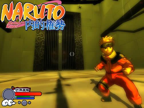 jeux de naruto naiteki kensei sur pc gratuit