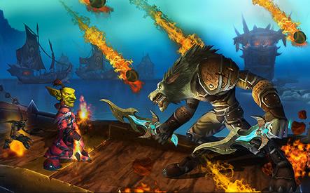 World of Warcraft : Cataclysm (infos et téléchargement)