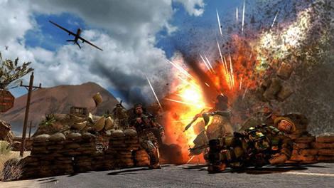 War Inc. Battlezone (infos et téléchargement)