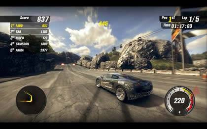Jeu PC Superstars V8 Racing - Jeux en tlchargement gratuit Tlcharger superstars v8 Rapide Superstars V8 Racing (PC) - Torrent9.uno